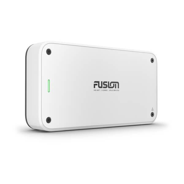 Fusion® Apollo™ Marine Amplifiers 1
