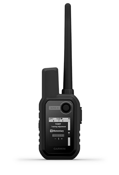 Alpha 10 Handheld
