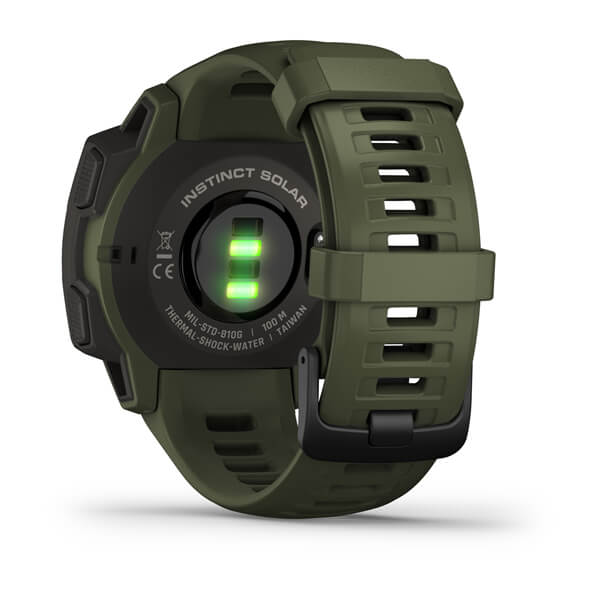 Instinct® Solar – Tactical Edition 8