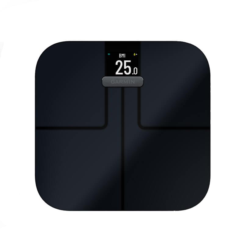 Inteligentna waga Index™ S2 Czarna
