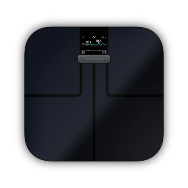 Index™ S2 Smart Scale 3