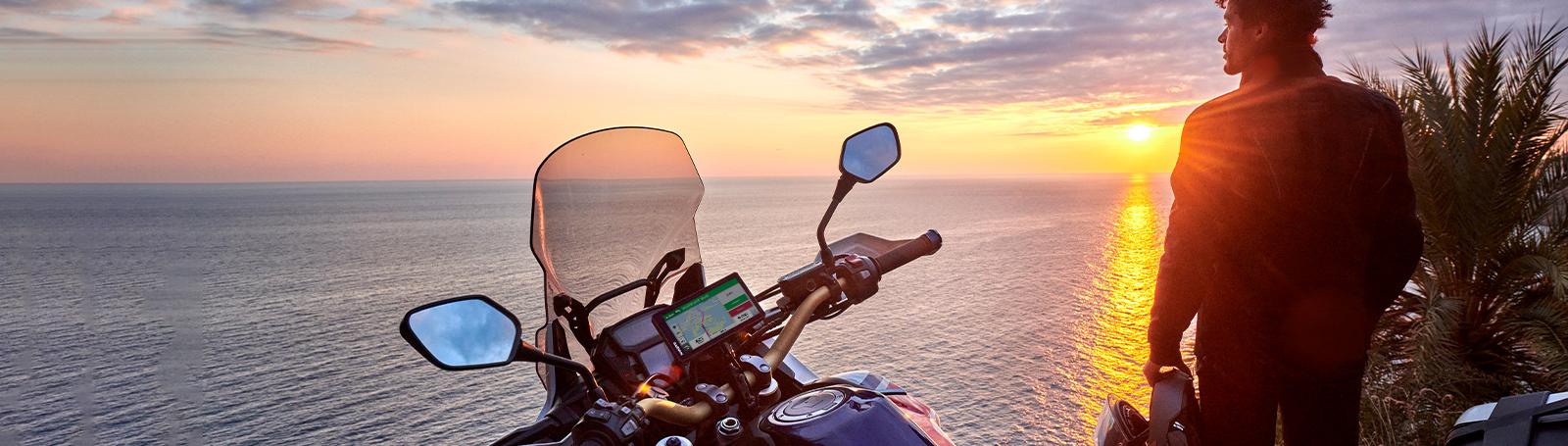 Garmin Zumo XT GPS Moto - Test & Avis - Mon GPS Avis.fr