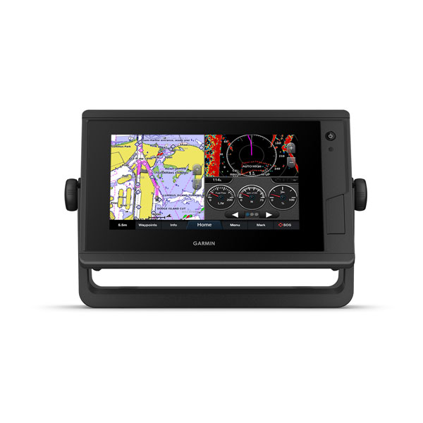 GPSMAP® 722 Plus