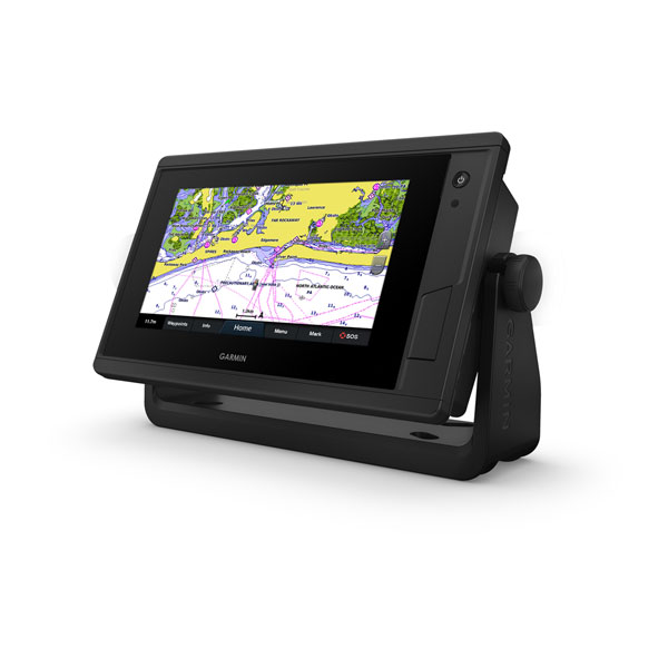 GPSMAP® 722 Plus 1