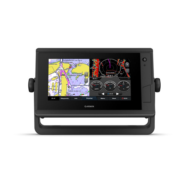 GPSMAP® 742 Plus