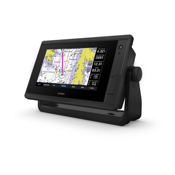 GPSMAP® 742 Plus 1