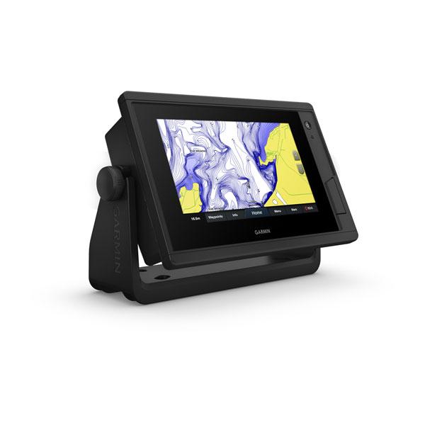 GPSMAP 722xs Plus 5