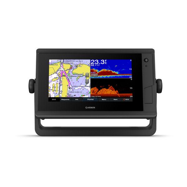 GPSMAP® 742xs Plus