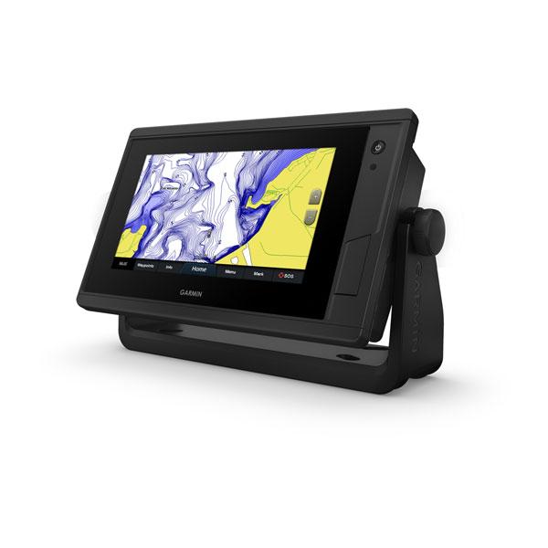 GPSMAP® 742xs Plus 1