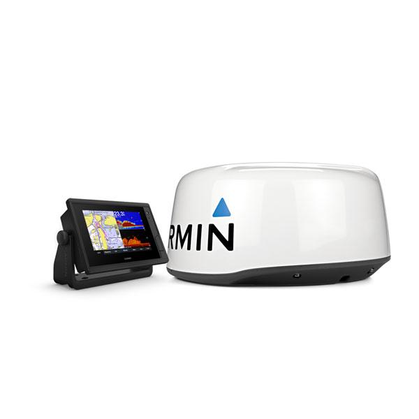 GPSMAP® 742xs Plus Bundle