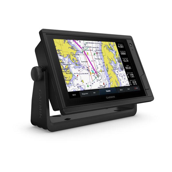 GPSMAP® 922 Plus 5