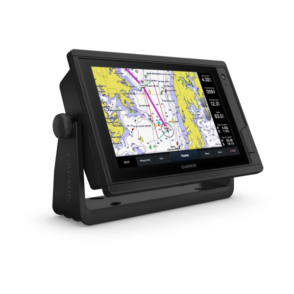 GPSMAP® 942 Plus 5