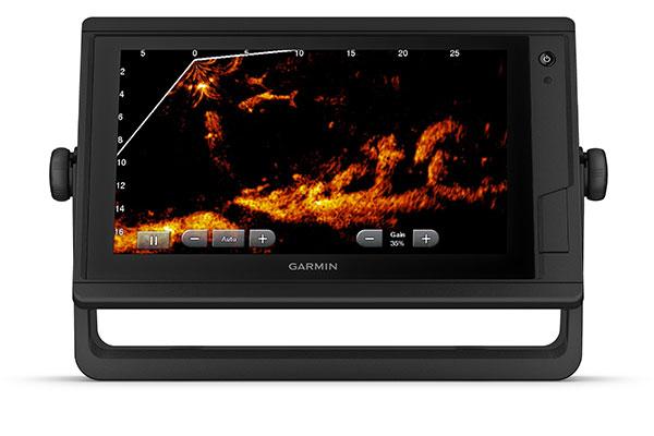 GPSMAP 952xs Plus with Panoptix screen