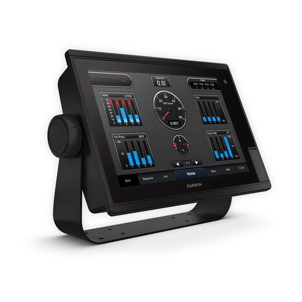 GPSMAP® 1242 Plus 5