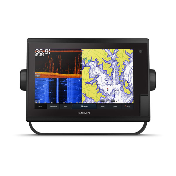 GPSMAP® 1242xsv Plus