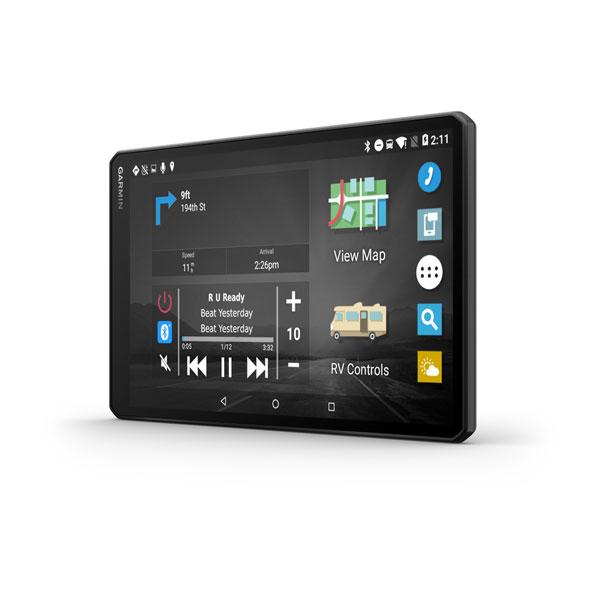 Vieo™ RV 1051 Display 1