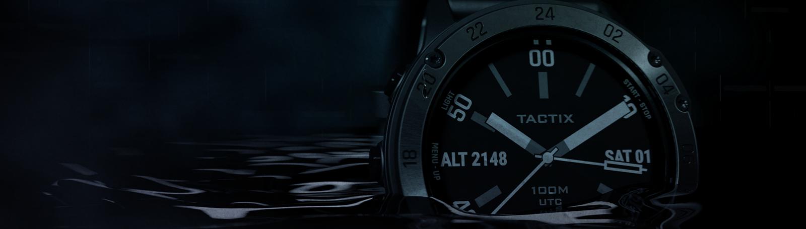 Tactix® Delta - Phiên bản Sapphire 45