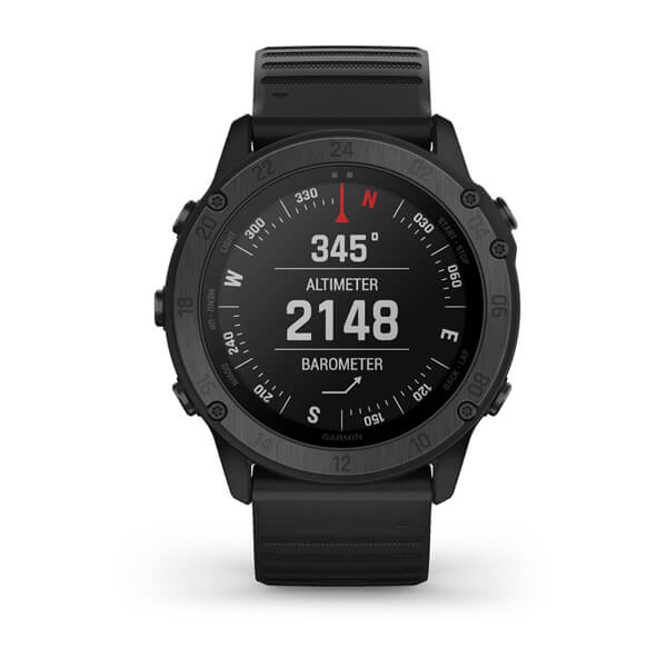 Garmin tactix Delta Tactical Military GPS Smartwatch (Sapphire Edition)