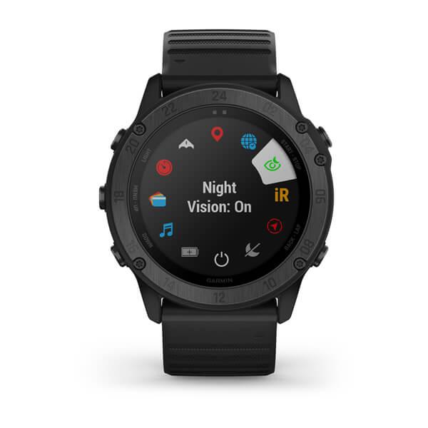 Edycja Sapphire zegarka tactix® Delta 1
