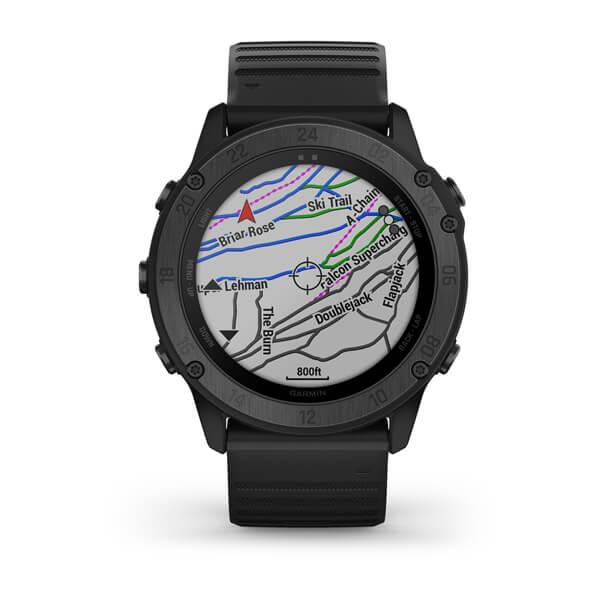 Edycja Sapphire zegarka tactix® Delta 9