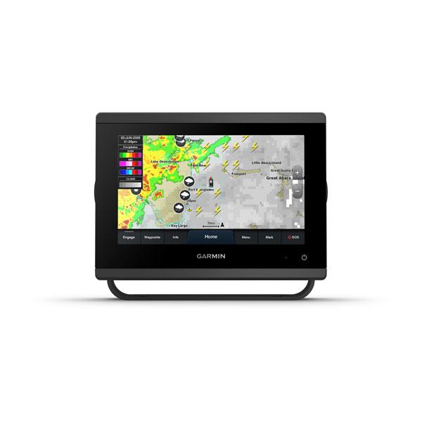 GPSMAP® 743 6