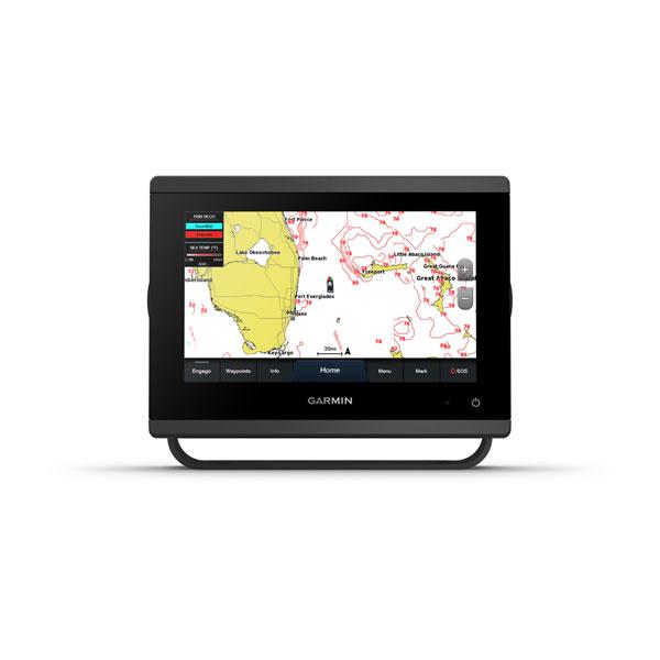 GPSMAP® 743 7