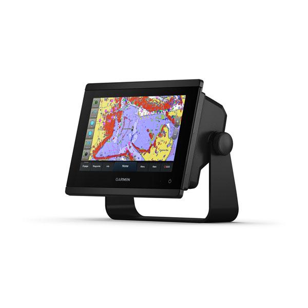 GPSMAP® 743xsv 5