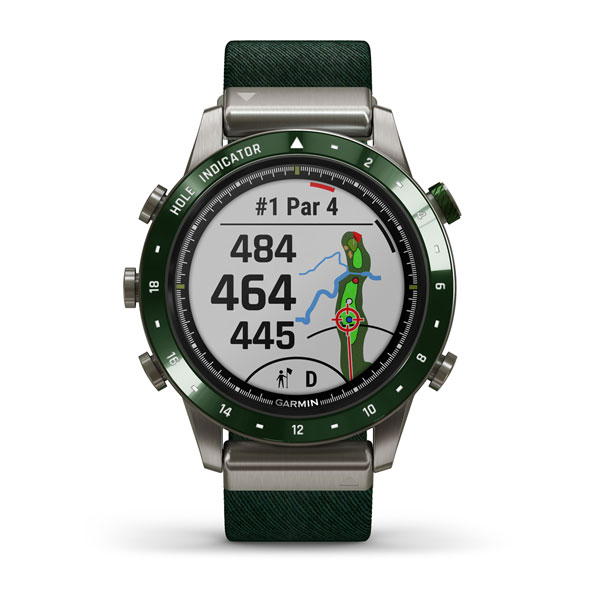 MARQ® Golfer 1