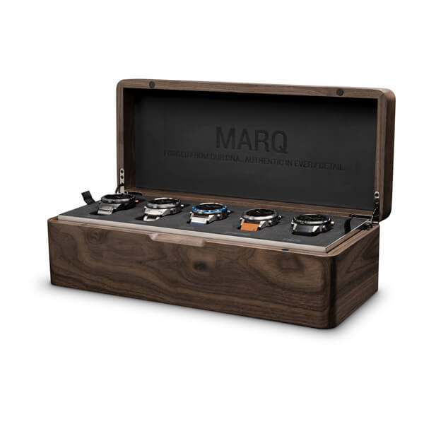 MARQ® Limited-edition Signature Set