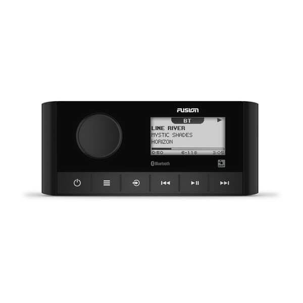 Fusion®MS-RA60 Marineradio