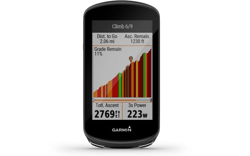 Edge® 1030 Plus