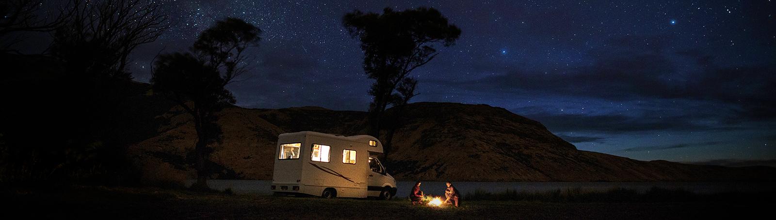 Camper 890