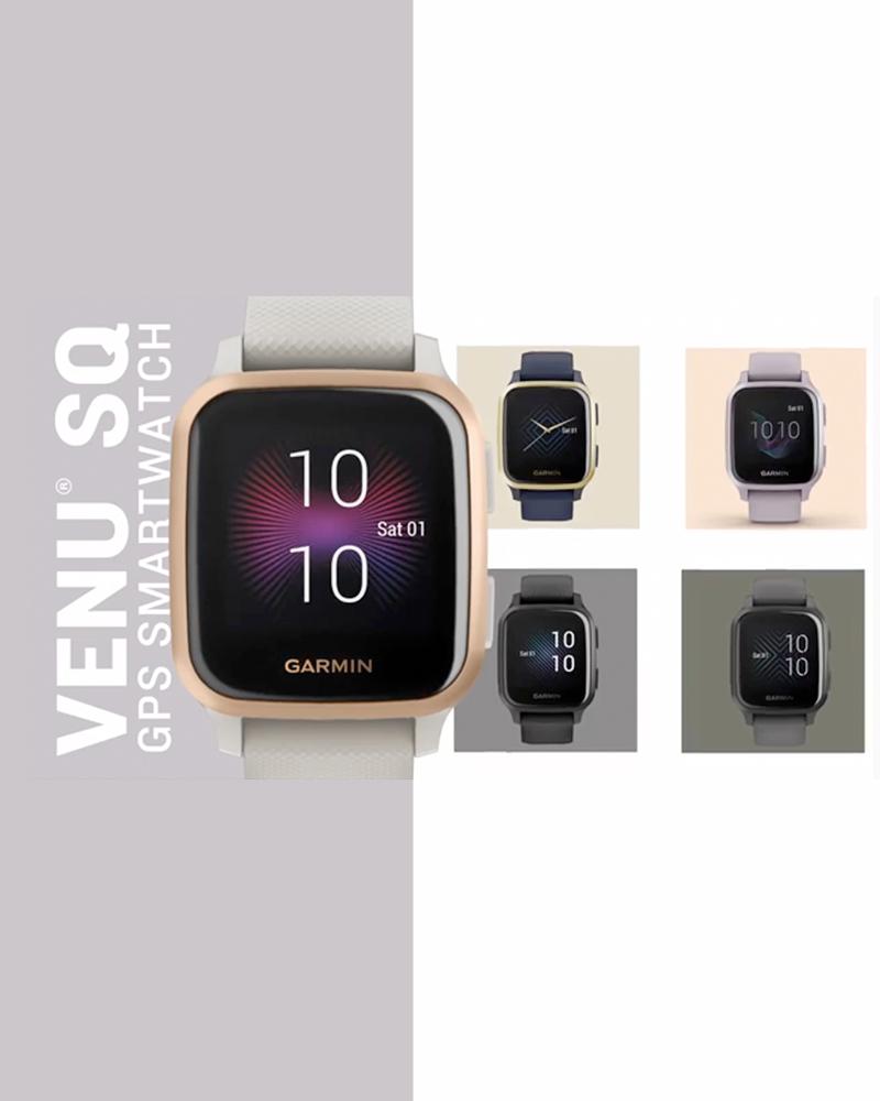 Garmin Venu® Sq - Music Edition | Reloj deportivo