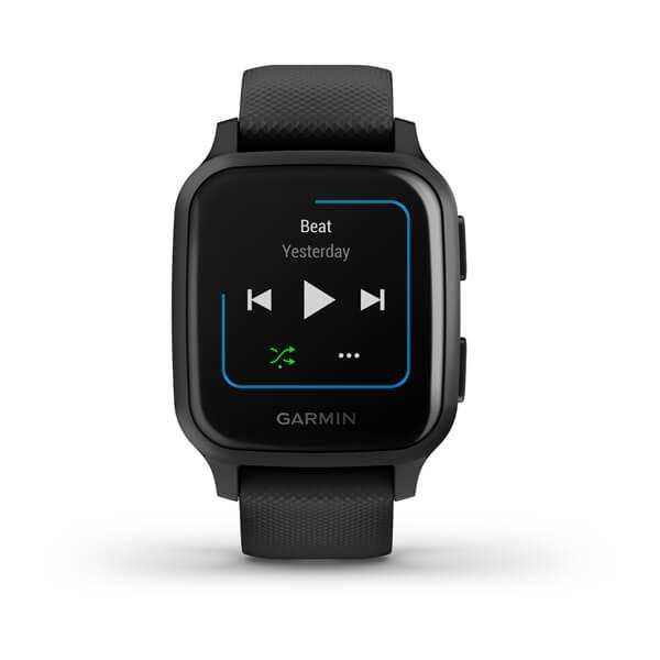 Garmin Venu® Sq – Music Edition | Fitness & Sport Smartwatch