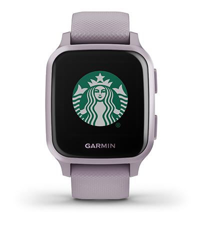 Đồng hồ Garmin Venu® Sq 33
