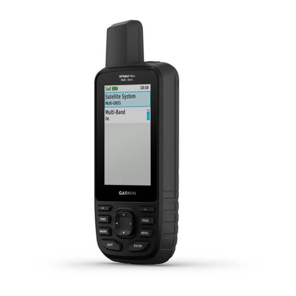 GPSMAP® 66sr 3