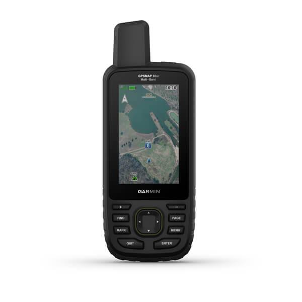 GPSMAP 66sr 4