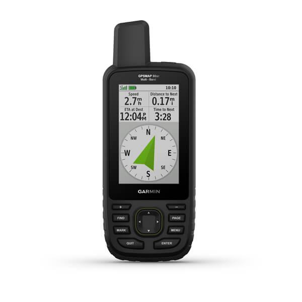 GPSMAP® 66sr 5