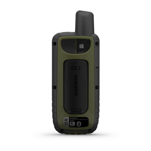 GPSMAP 66sr 6