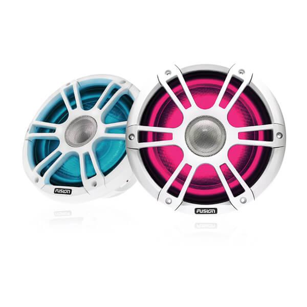 Fusion® Signature Series 3 Marine Speakers 3