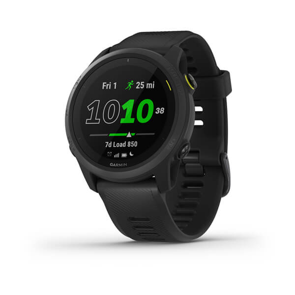 Garmin Forerunner® 745 | Running and Triathlon Smartwatch