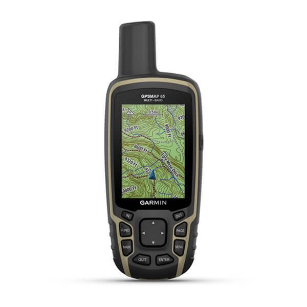GPSMAP® 65