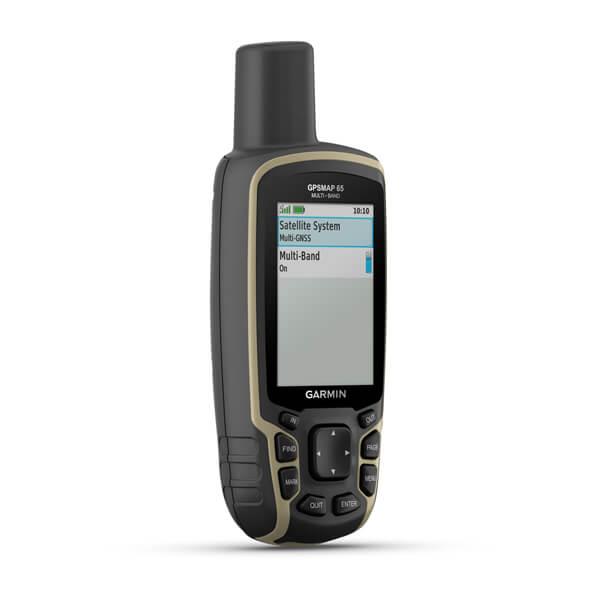 GPSMAP 65 1