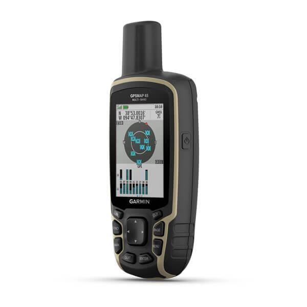 GPSMAP® 65 3