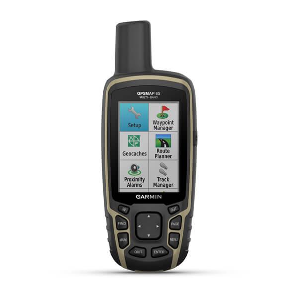 GPSMAP® 65 5