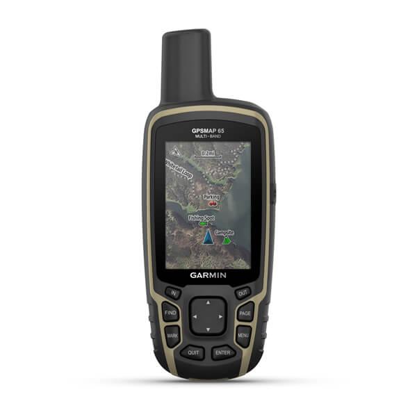 GPSMAP® 65 6