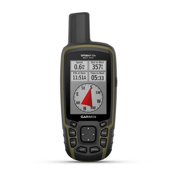 GPSMAP® 65s