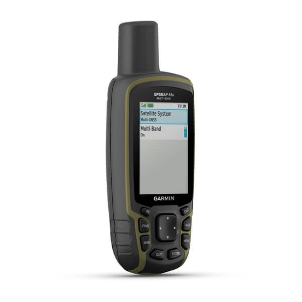 GPSMAP 65s 1