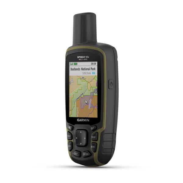 GPSMAP 65s 3