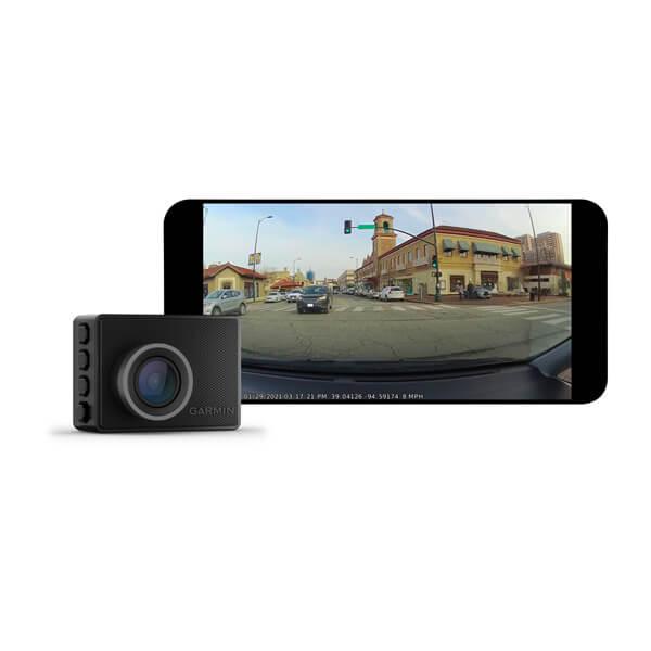 Garmin Dash Cam™ 47 4